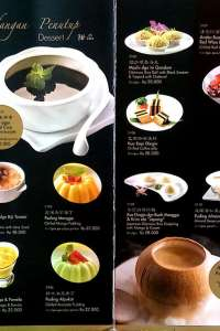 menu 16 Crystal Jade