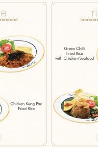 menu 3 Bel Mondo Teuku Daud