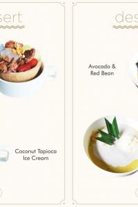 menu 12 Bel Mondo Teuku Daud
