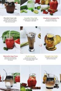 menu 15 Bel Mondo Teuku Daud