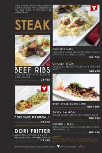 menu 2 Beans 33