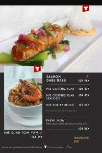 menu 5 Beans 33