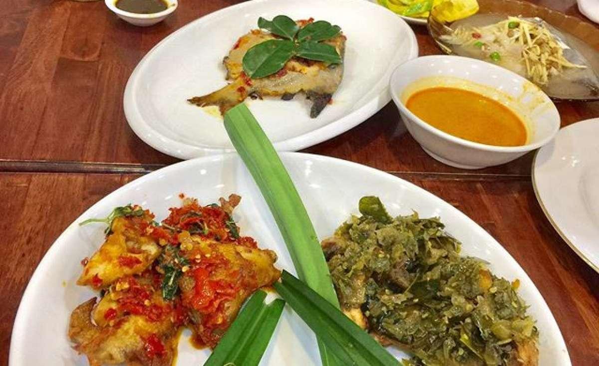 Rumah Makan Bintang Bawal Photo 5
