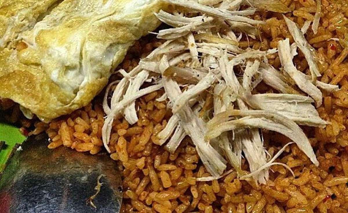 Nasi Goreng Surya Photo 0