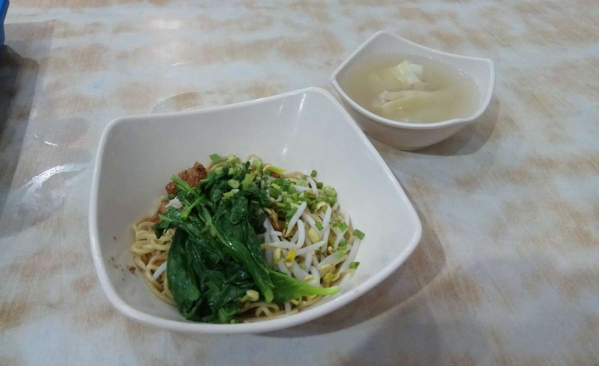 Mie Kampak Photo 1