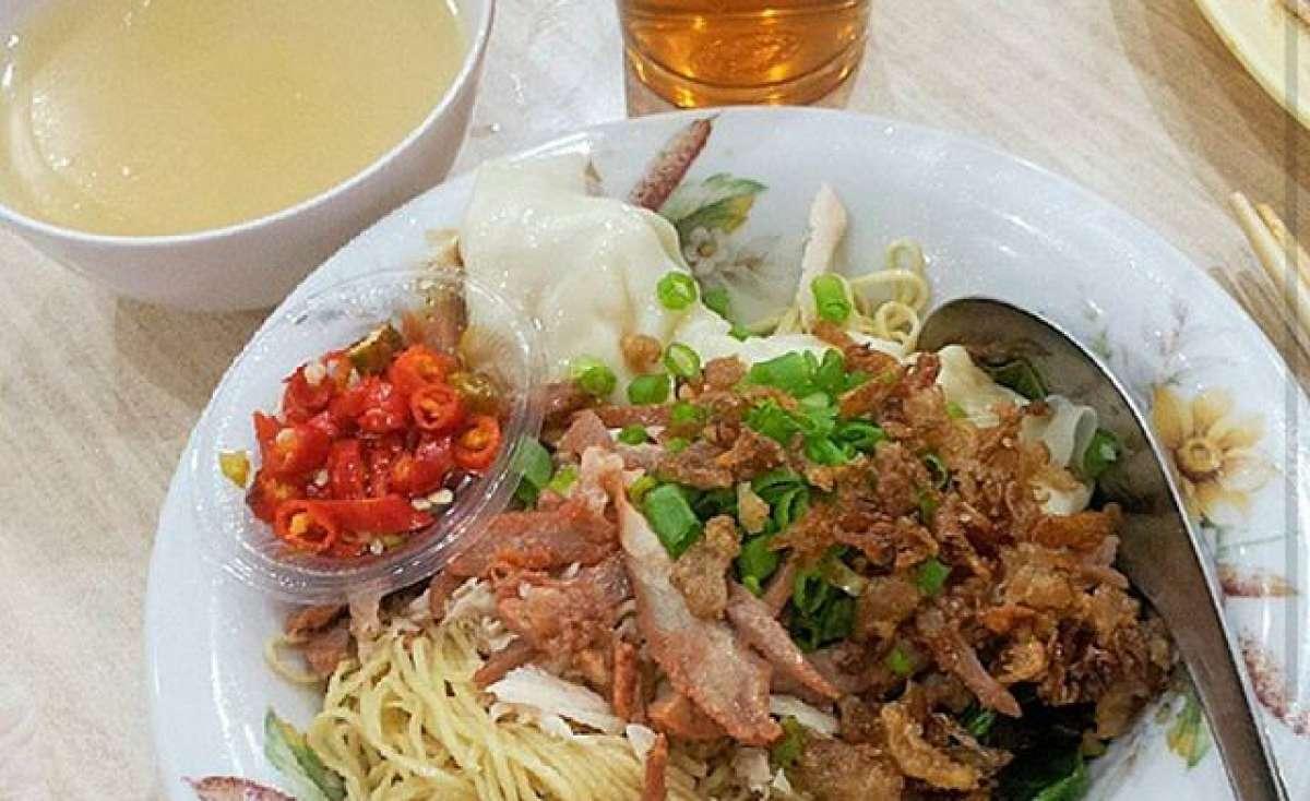 Mie Tiong Sim Selat Panjang Photo 0