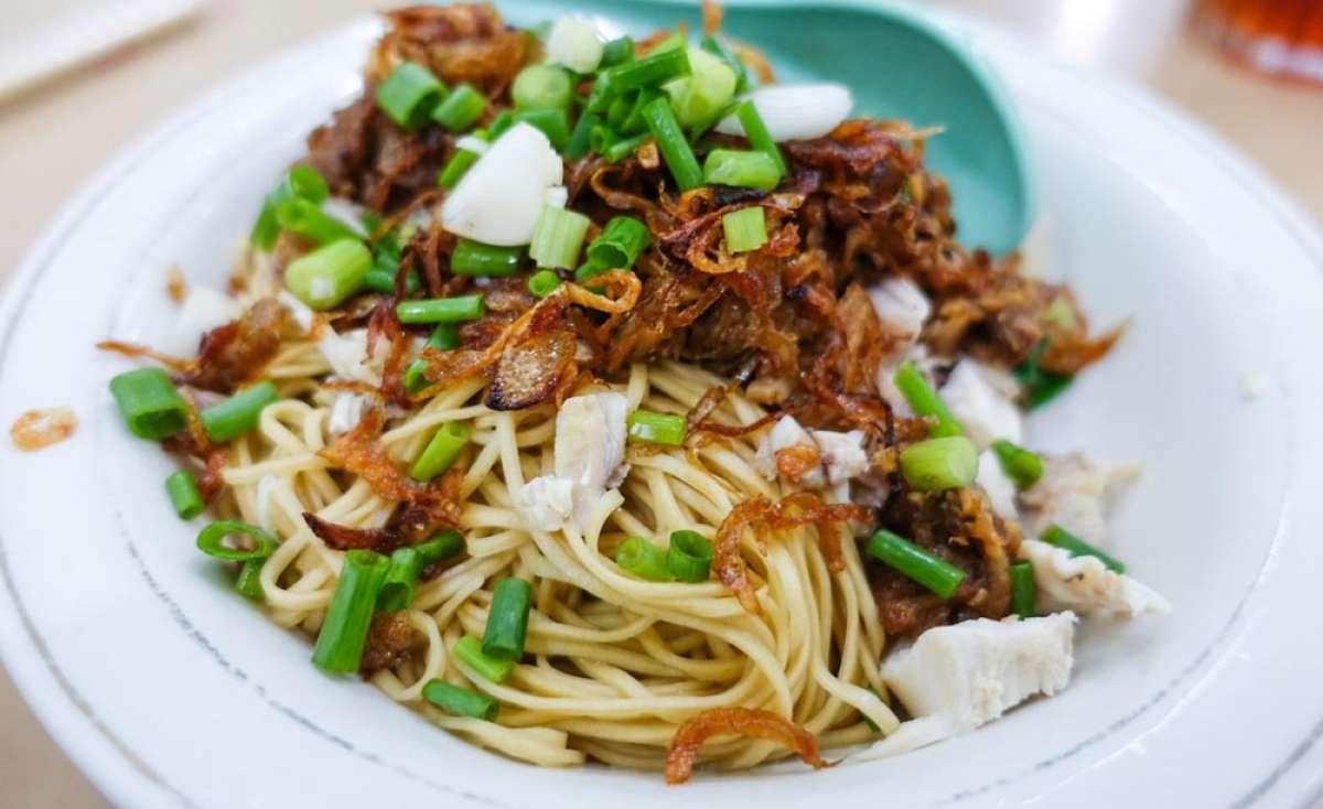 Kuliner Semarang dan Selat Panjang Photo 1