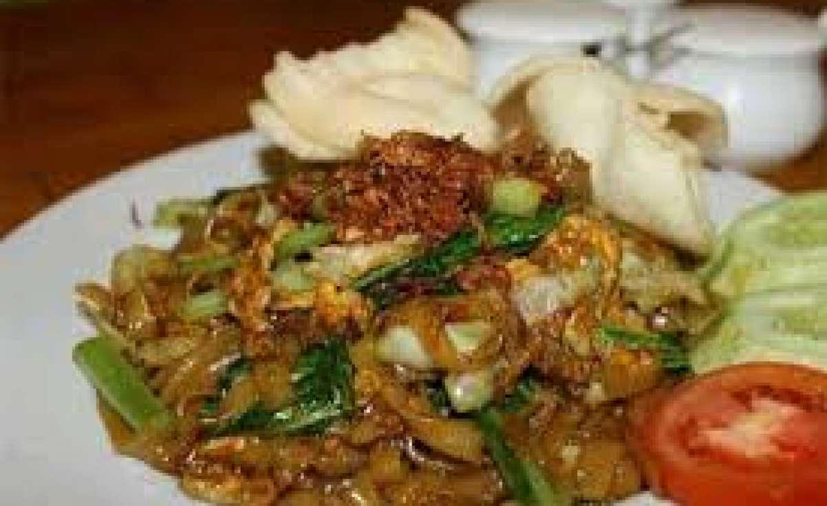 Kuliner Semarang dan Selat Panjang Photo 2