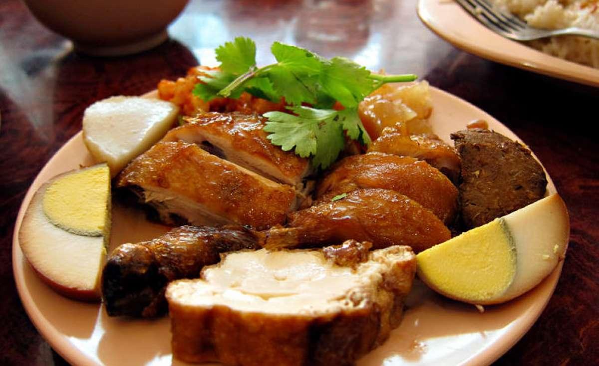 Kuliner Semarang dan Selat Panjang Photo 3