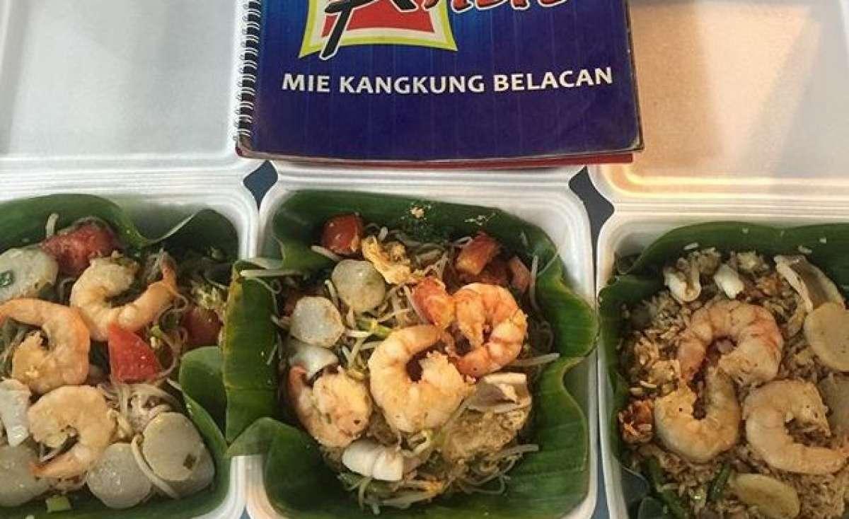 Ahai Mie Kangkung Belacan Semarang Photo 0