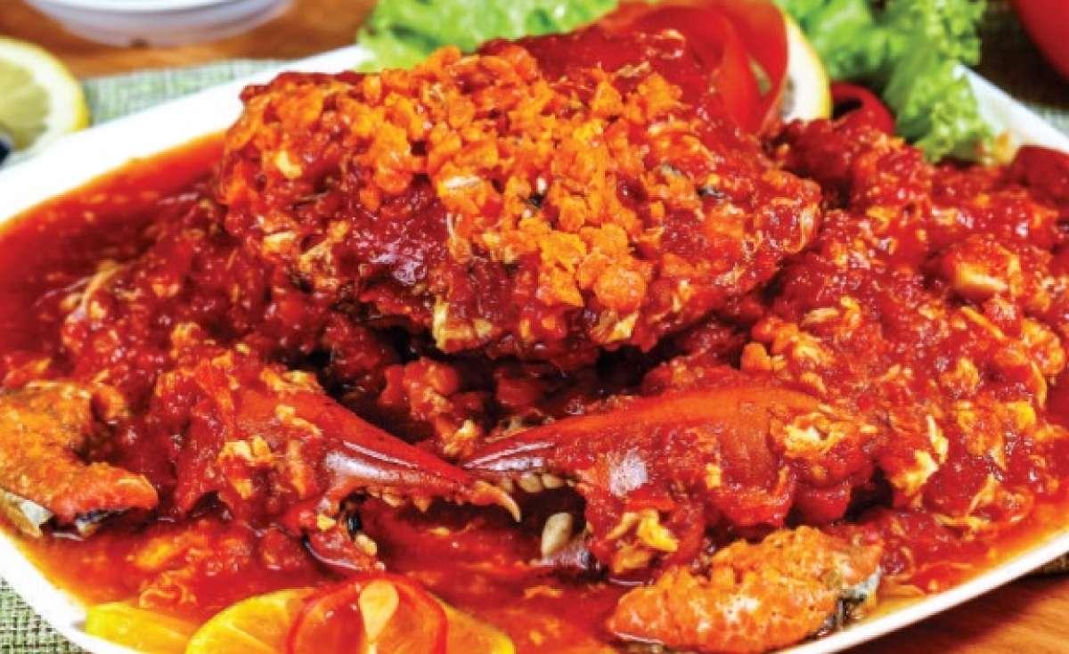 Marco Seafood Photo 4