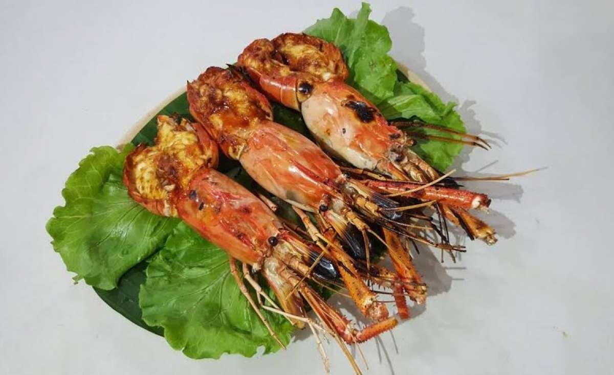 Marco Seafood Photo 7