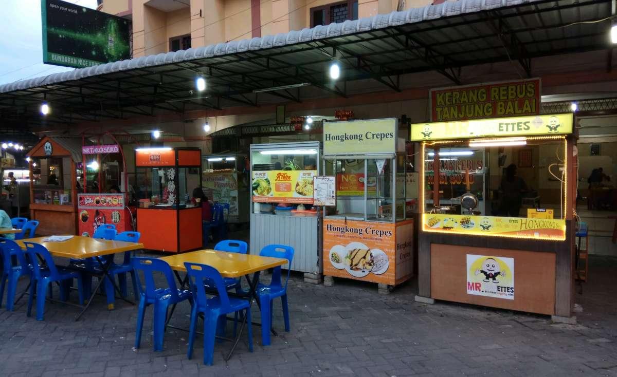 Bundaran Nice Food Cemara Photo 0