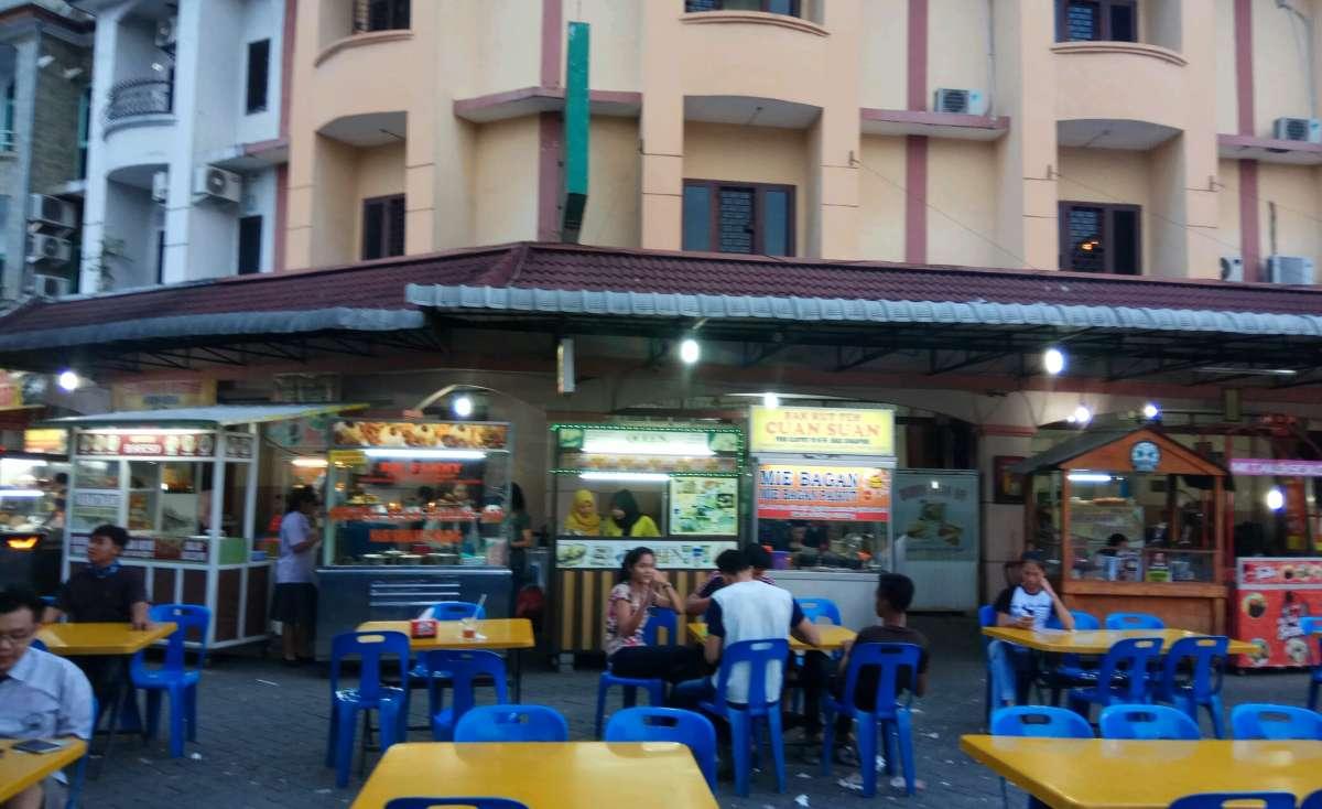 Bundaran Nice Food Cemara Photo 1