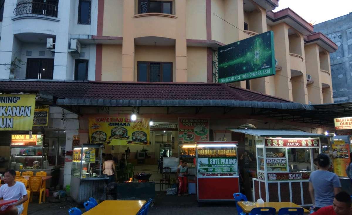 Bundaran Nice Food Cemara Photo 2