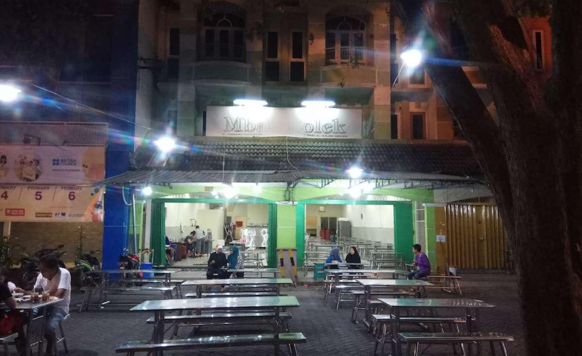 Mbak Bolek Cemara Photo 1