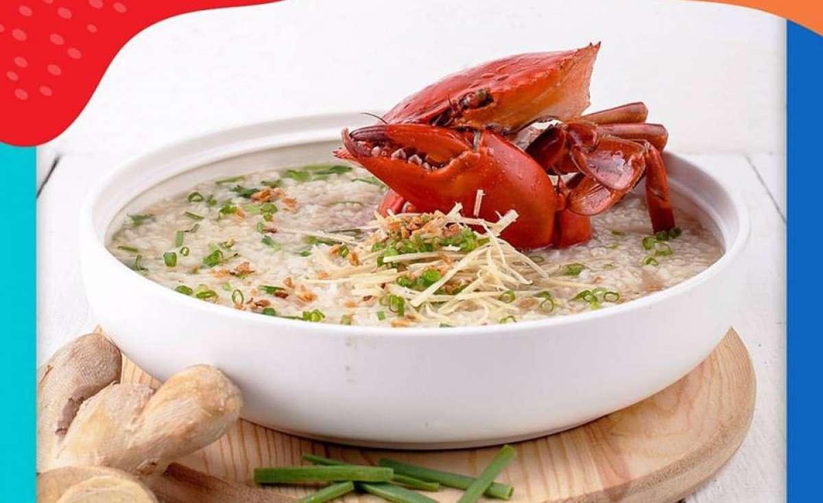 Crazy Crab Photo 3