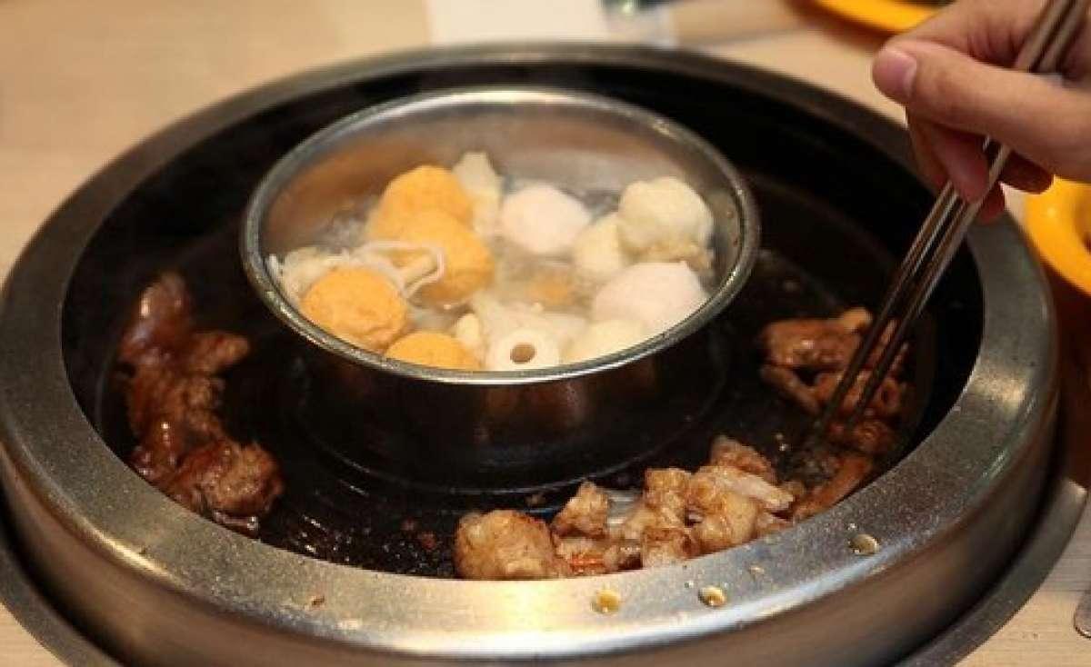 Seoul Garden Centre Point Info Medan Crazfood