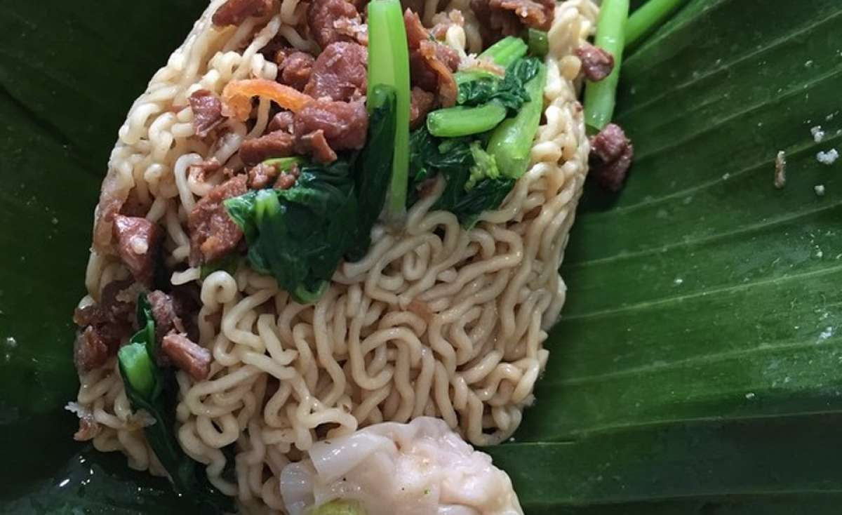 Mie Pangsit Antri Amei Photo 0