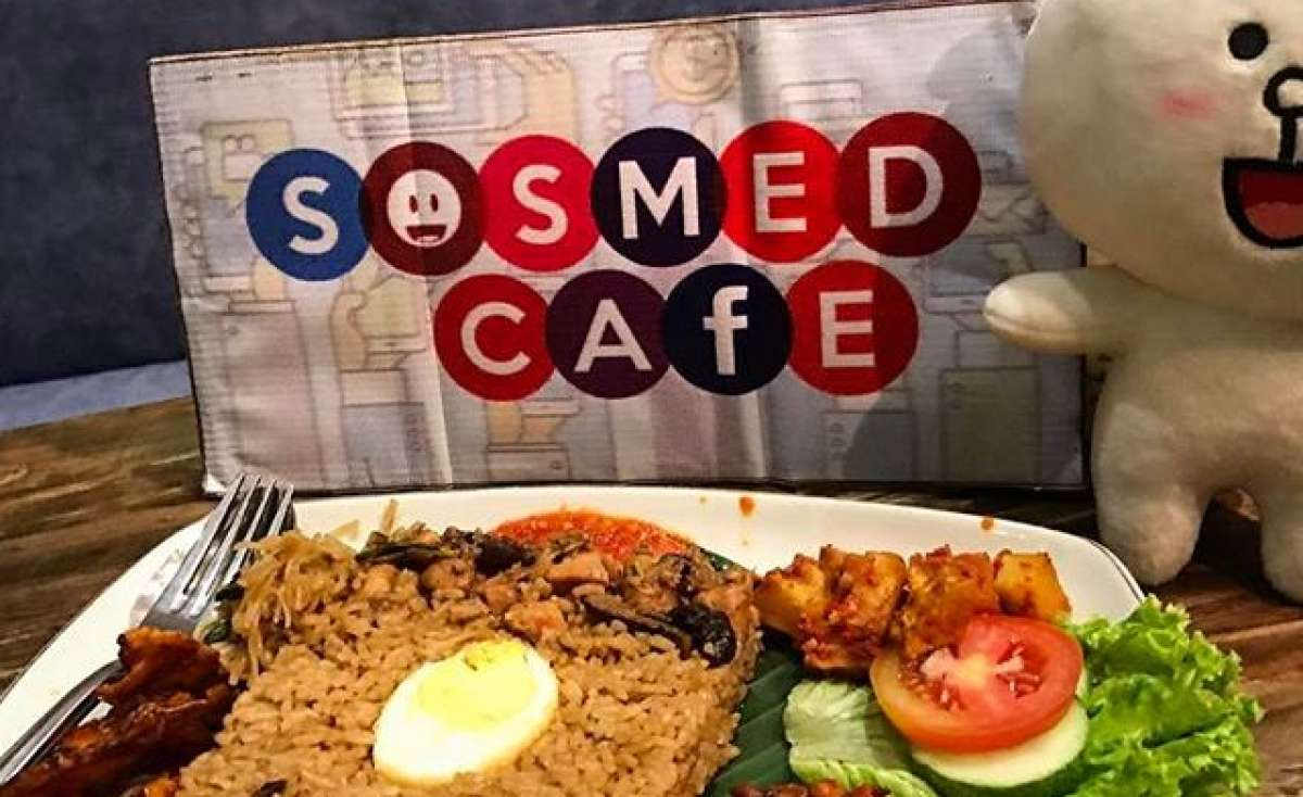 Sosmed Cafe Photo 2