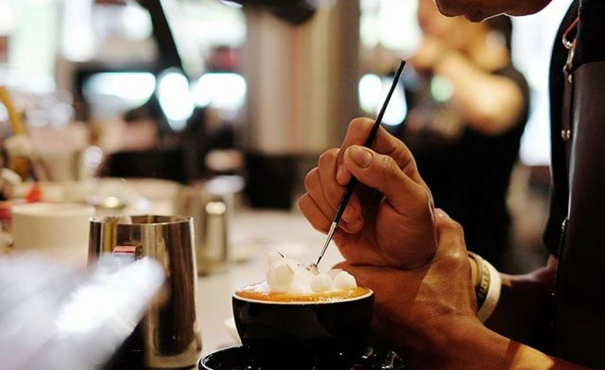 Dough & Coffee (DOFFEE) Multatuli Photo 8