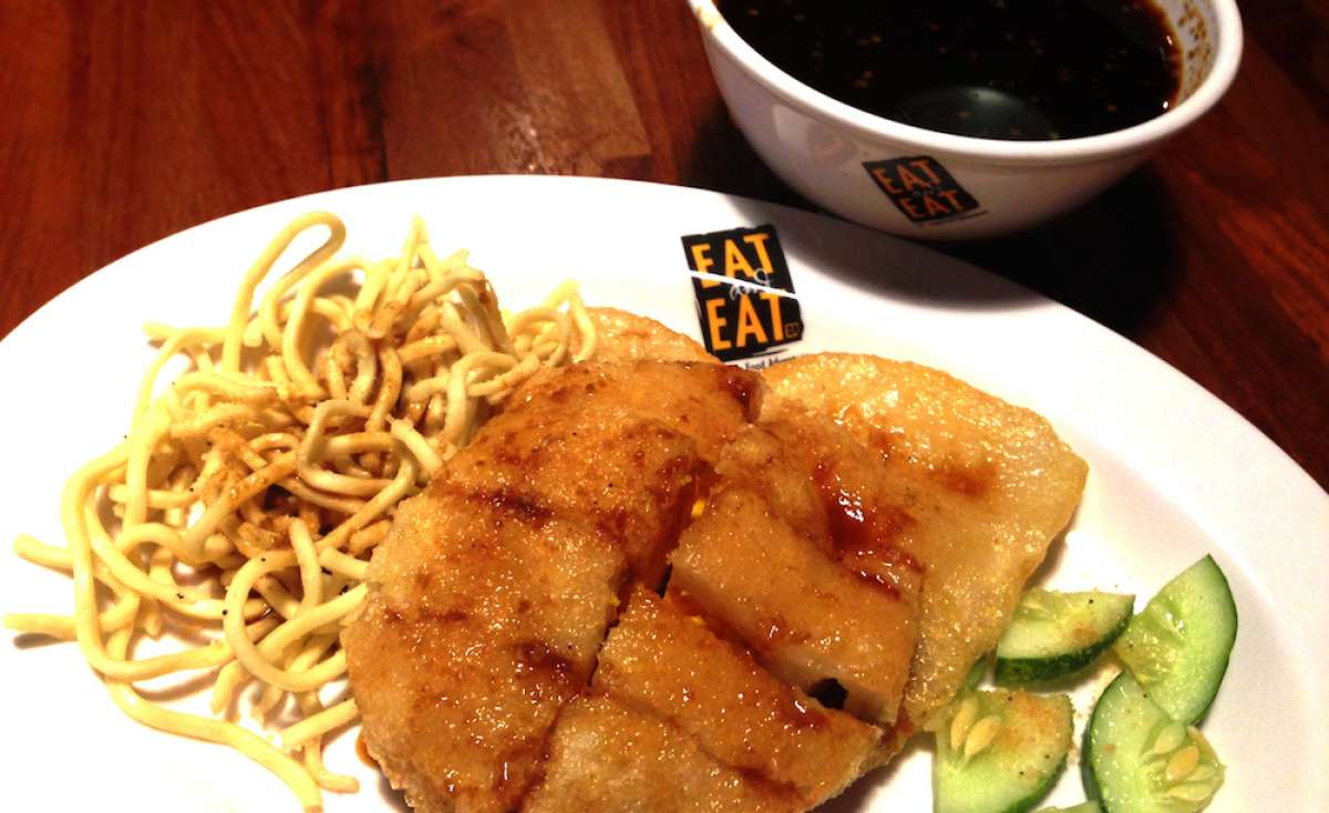 Eat & Eat Photo 4