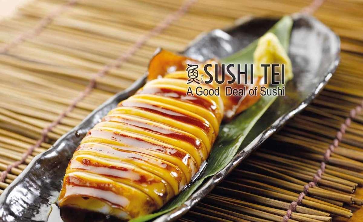 Sushi Tei Centre Point Photo 4