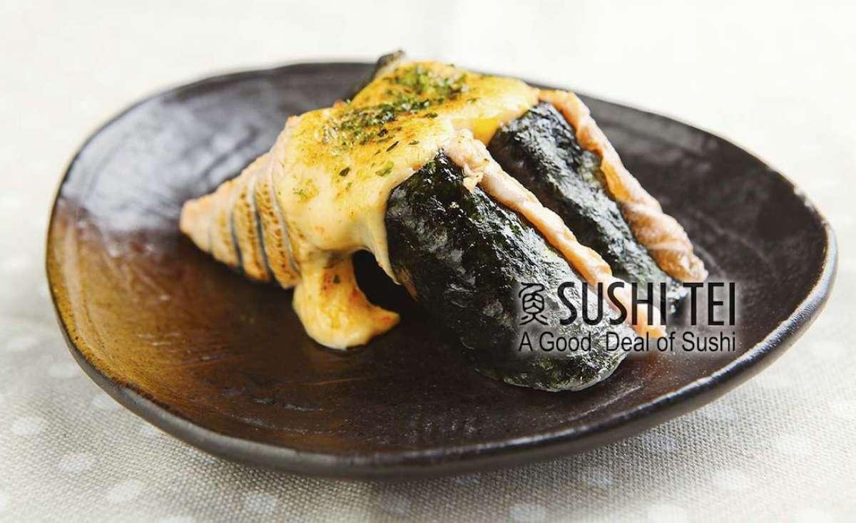 Sushi Tei Lippo Plaza Photo 1
