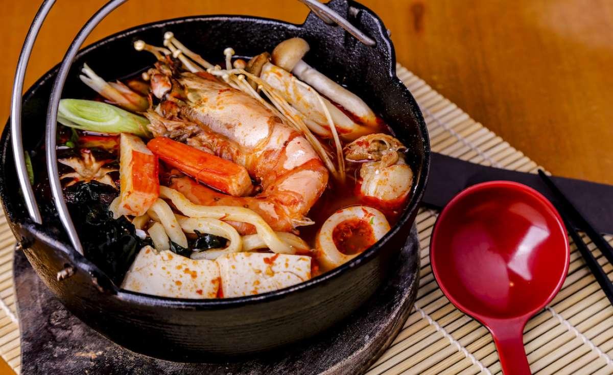 Sushi Tei Lippo Plaza Photo 7