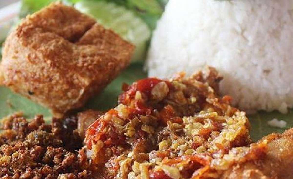 Ayam Bakar Wong Solo Gajah Mada Photo 0