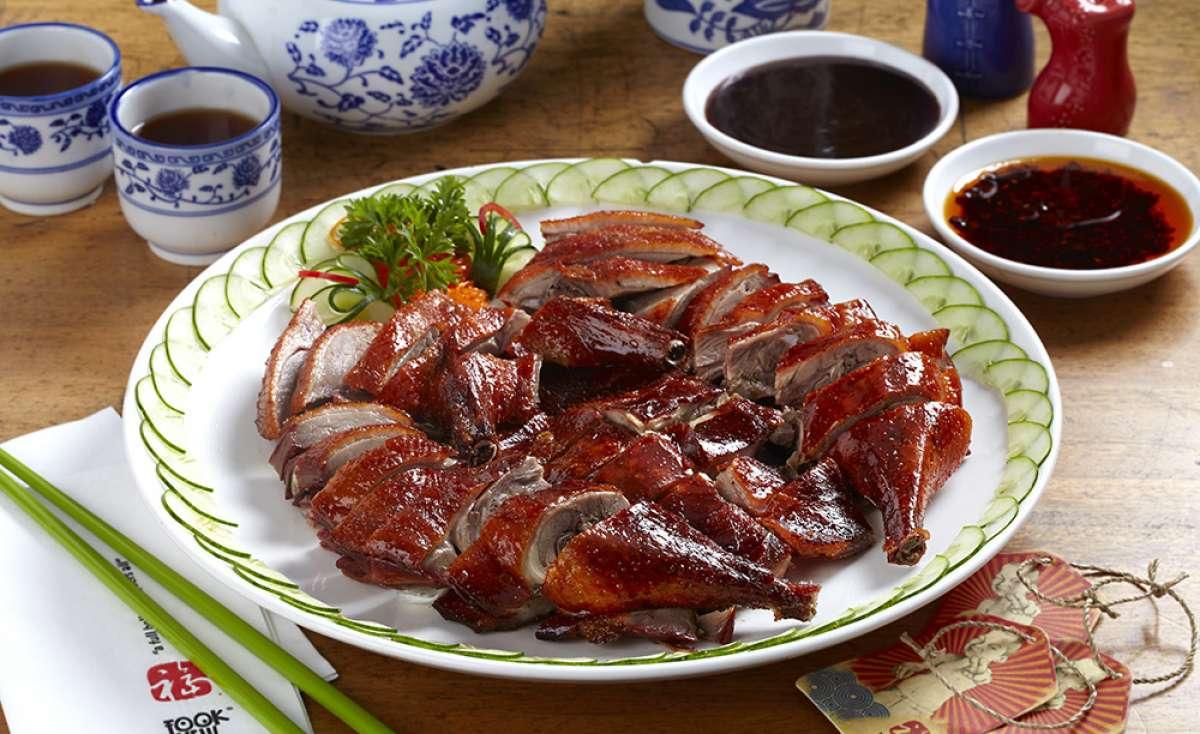 Nelayan Seafood & Restaurant Merak Jingga Photo 2
