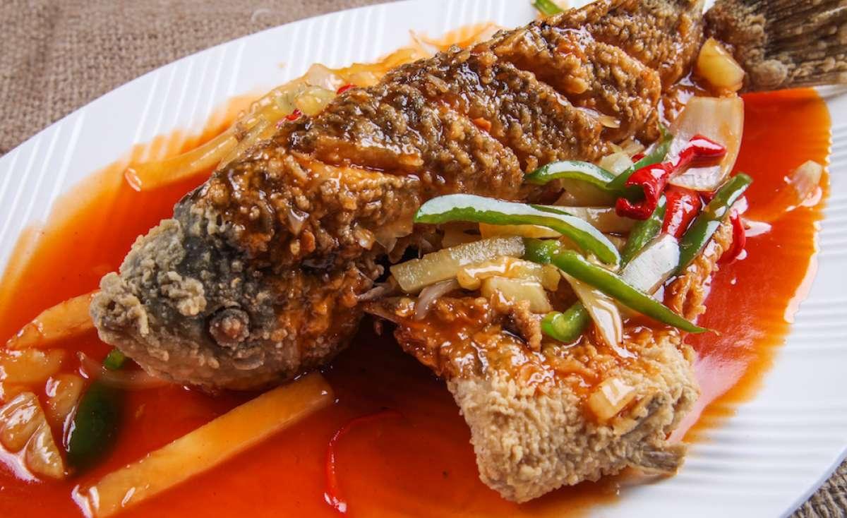 Nelayan Seafood & Restaurant Merak Jingga Photo 4