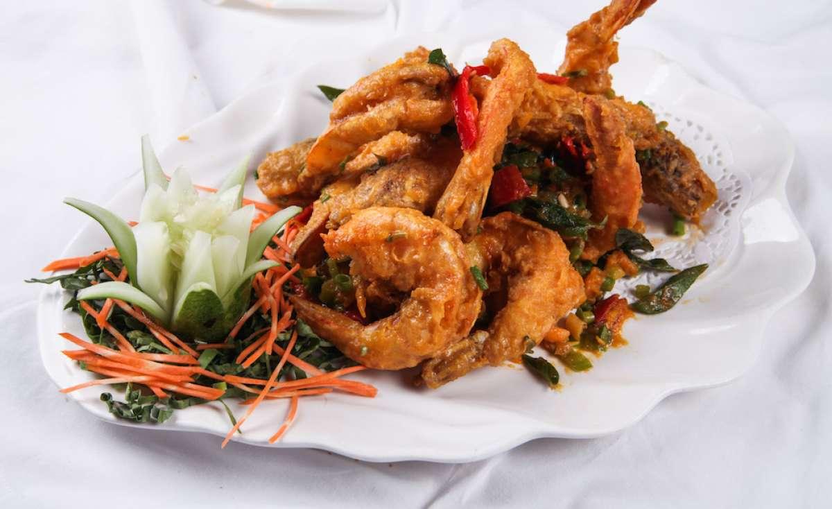 Nelayan Seafood & Restaurant Merak Jingga Photo 8
