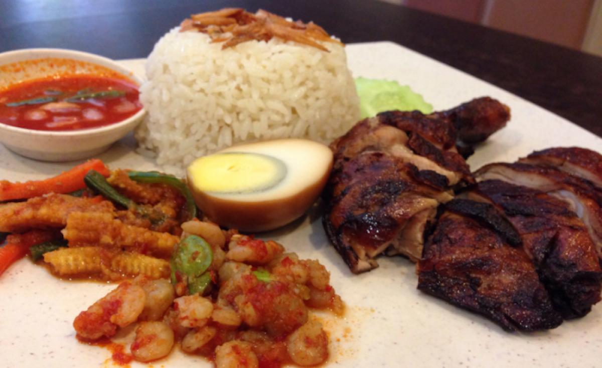 Nasi Ayam Asen S Parman Photo 0