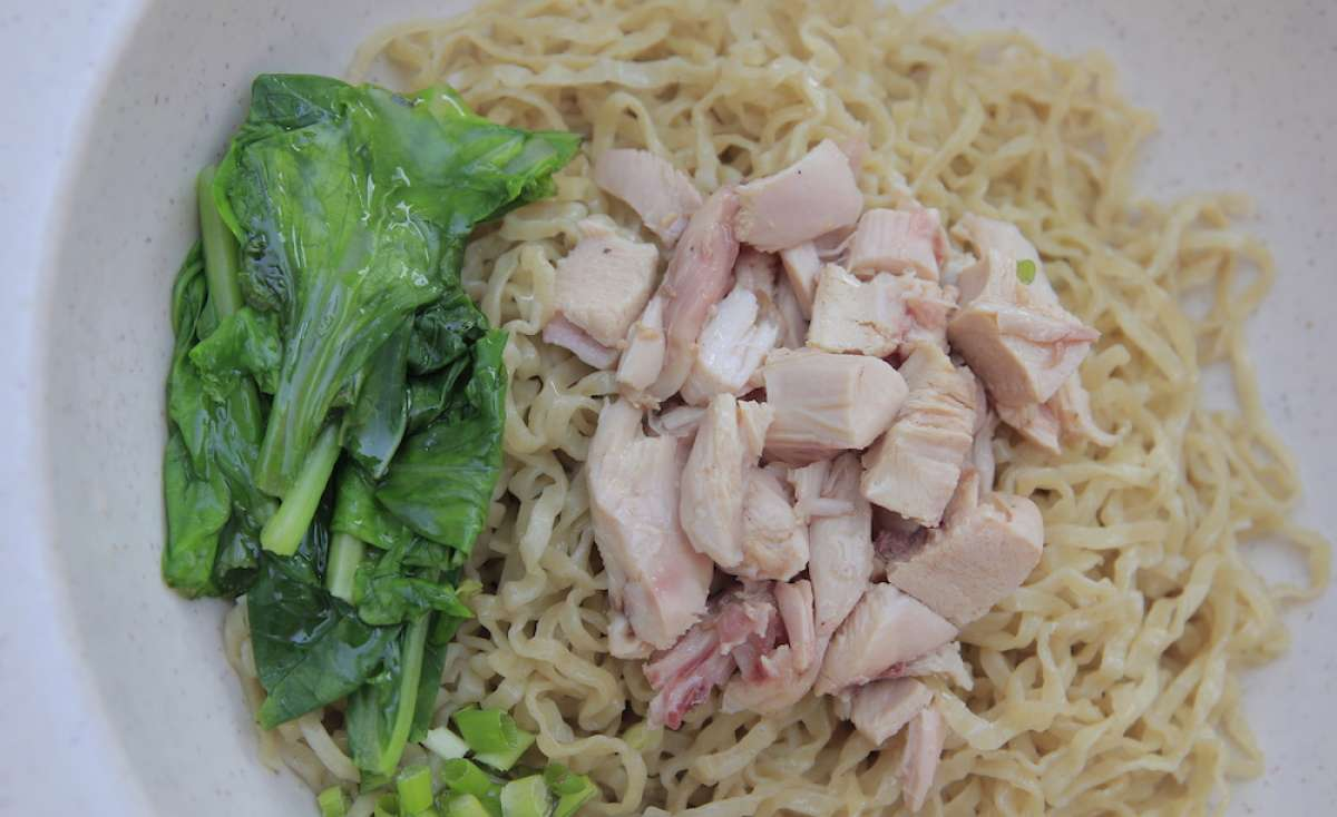 Nasi Ayam Asen S Parman Photo 1