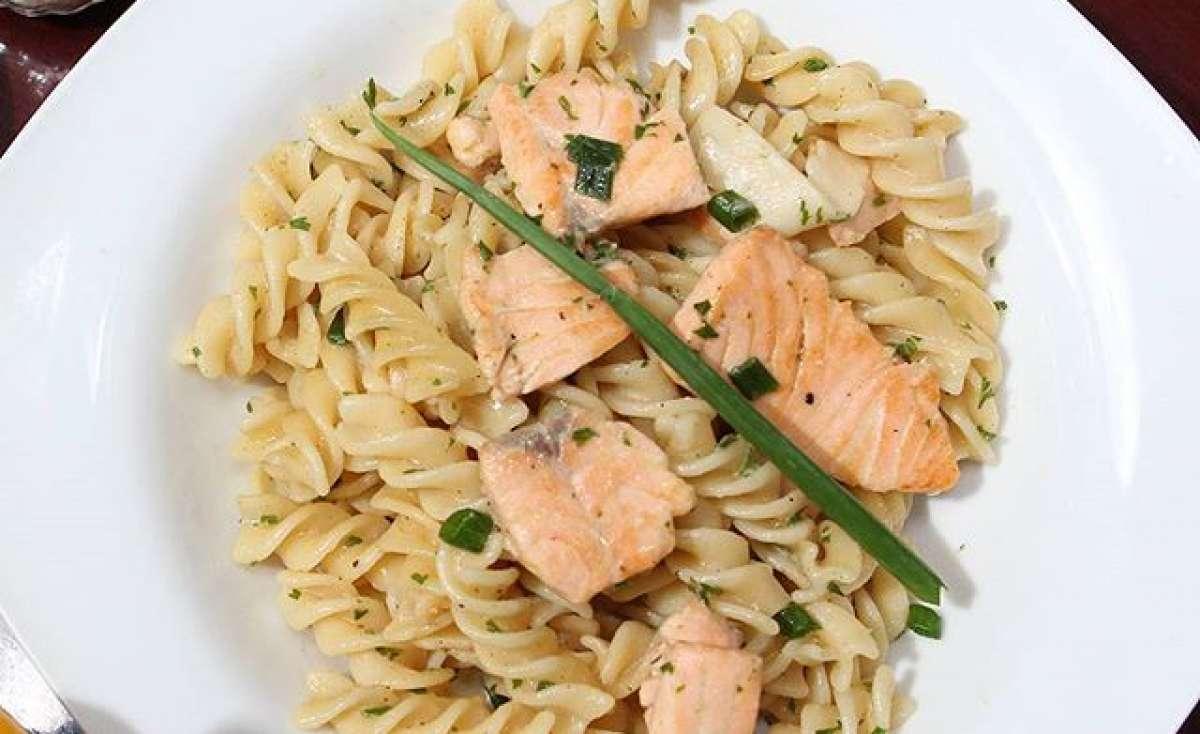 Trattoria cucina italiana menu medan crazfood for Cucina italiana