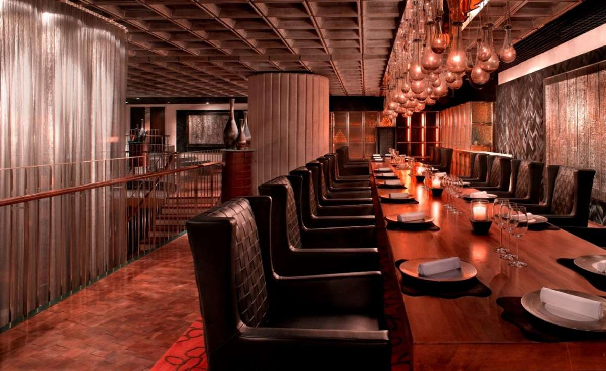Prime Steakhouse & Bar Photo 1