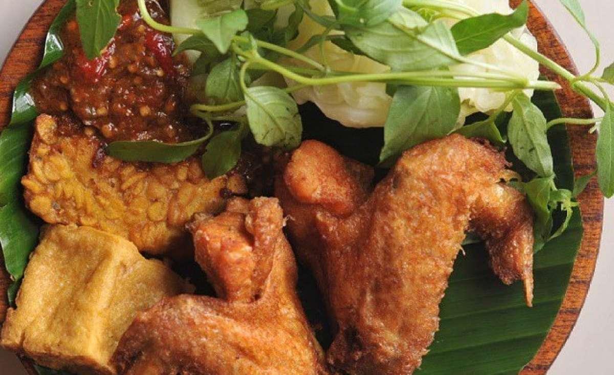 Ayam Penyet Ria Merdeka Walk Photo 0