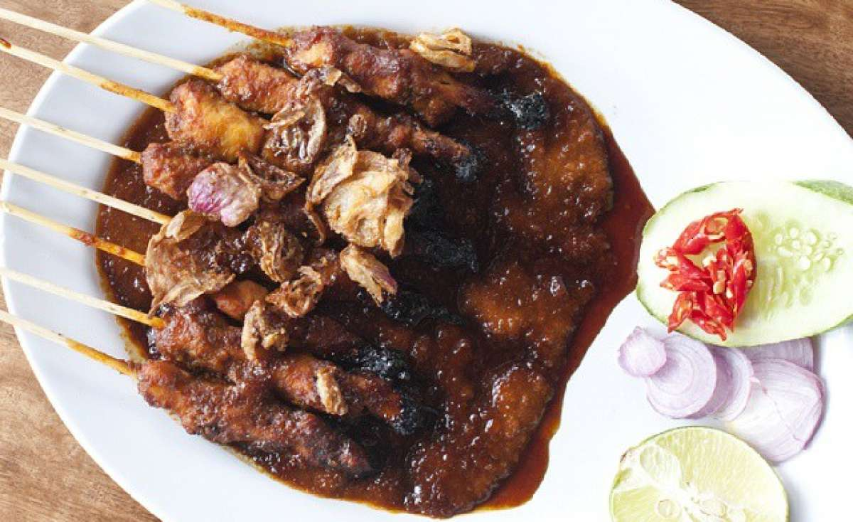 Ayam Penyet Ria Merdeka Walk Photo 1