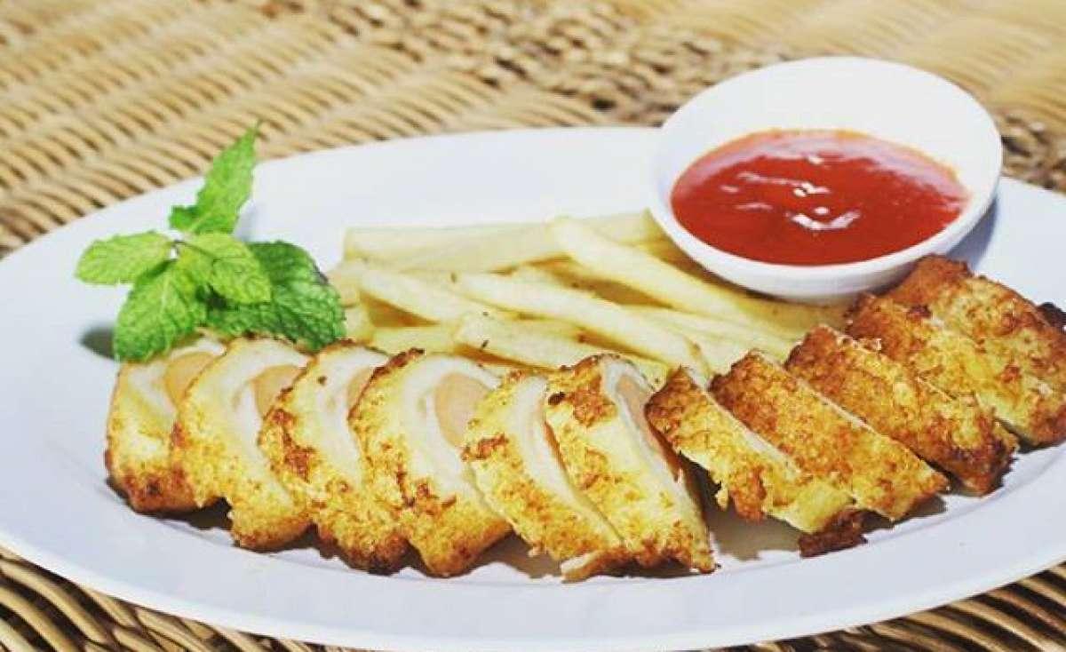 Ayam Penyet Ria Merdeka Walk Photo 4