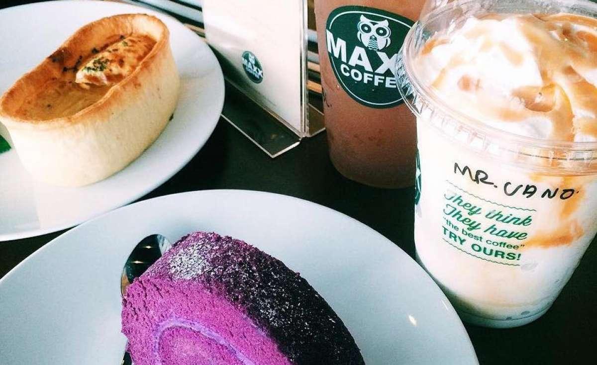 Maxx Coffee Sun Plaza Photo 0