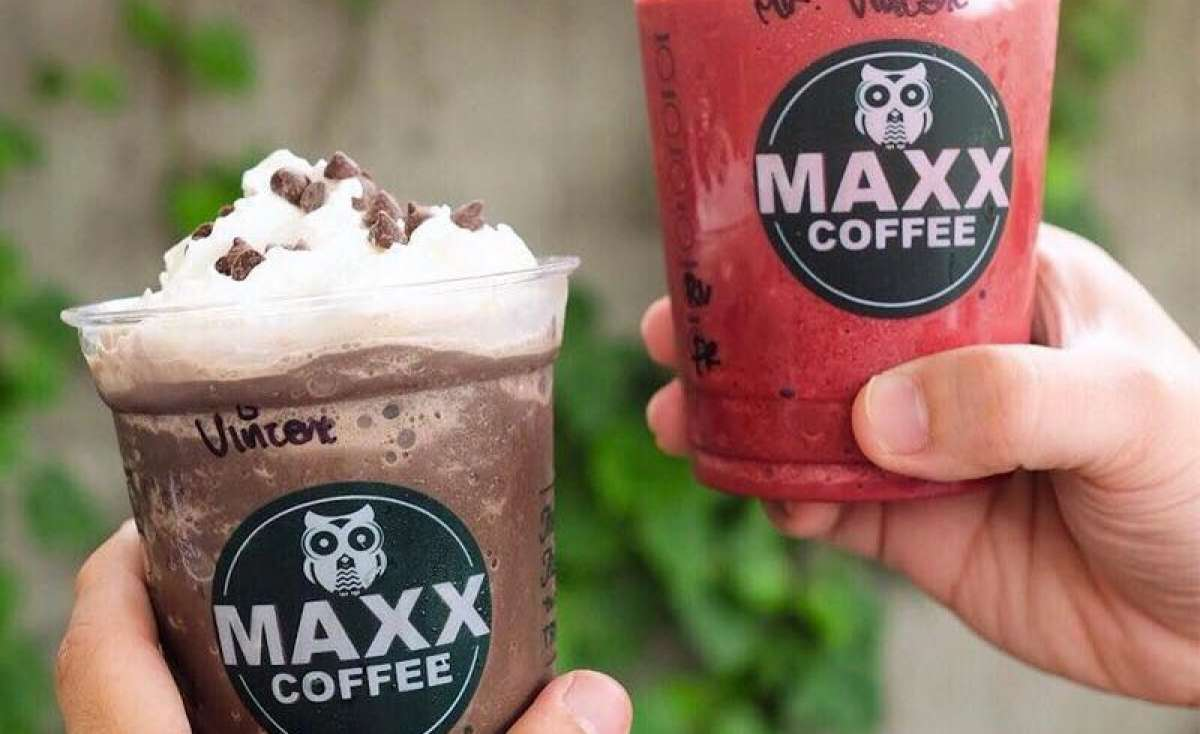 Maxx Coffee Sun Plaza Photo 2