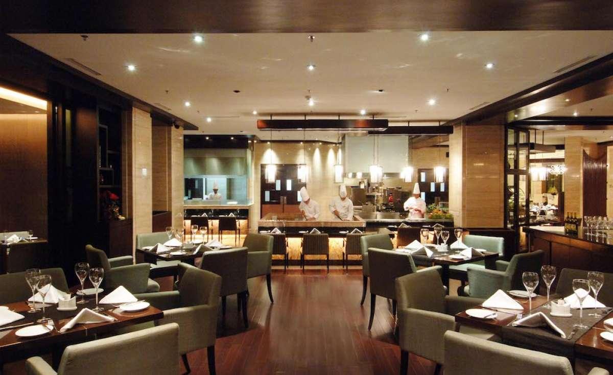 The Kitchen Restaurant Photo 6