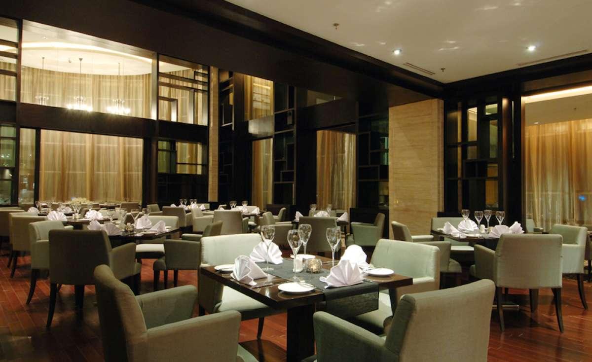 The Kitchen Restaurant Photo 8