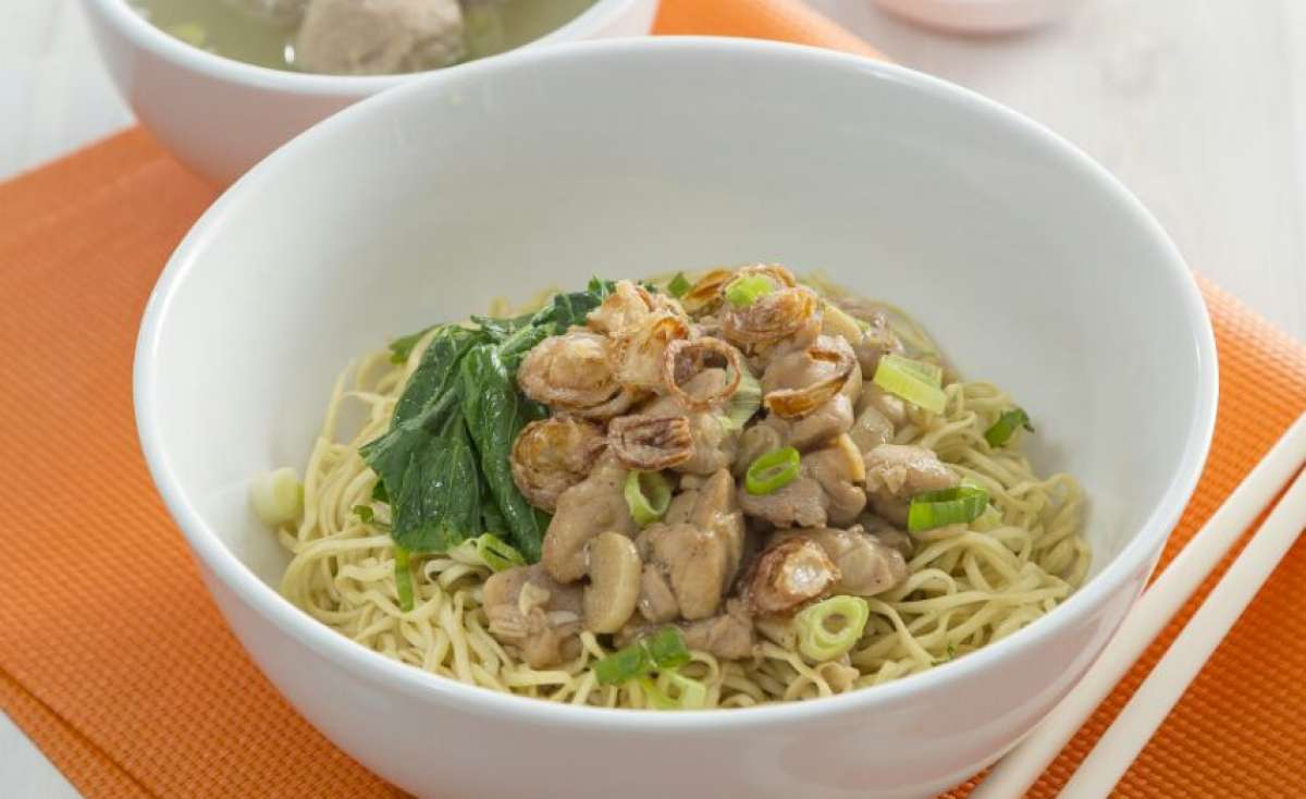 Yum Mie Medan Fair Photo 0