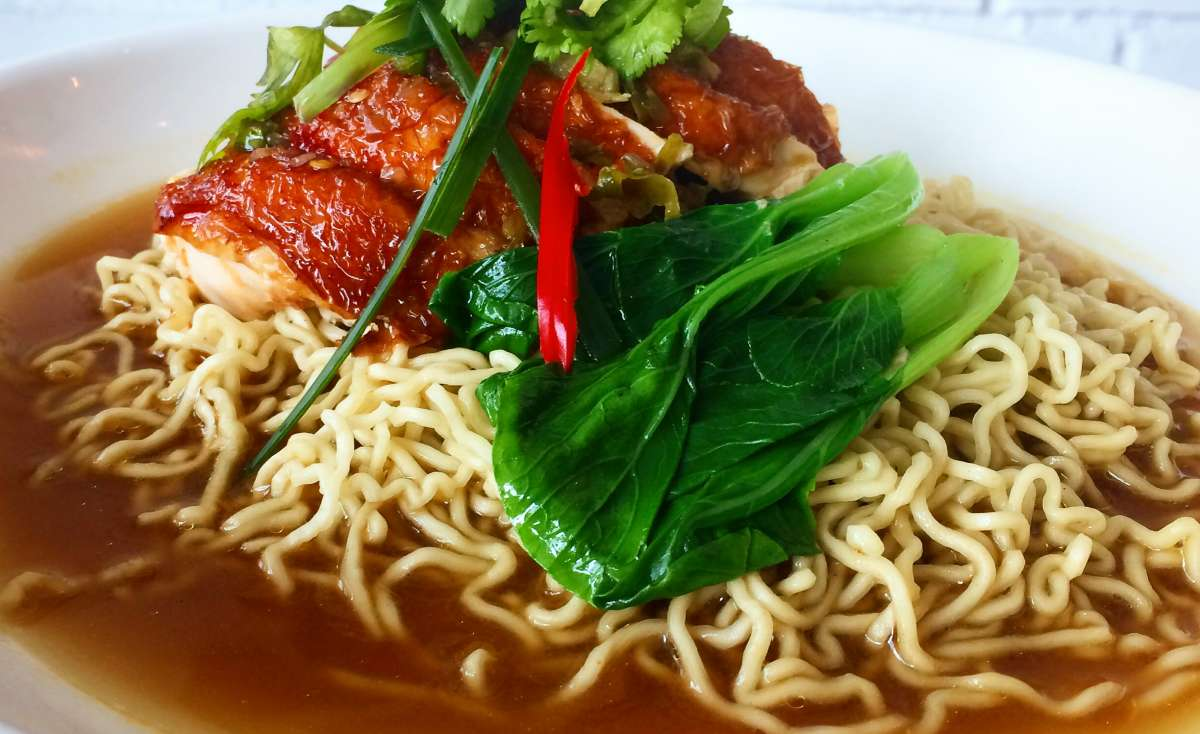 STRAITS9 Authentic Peranakan Cuisine Lippo Photo 5