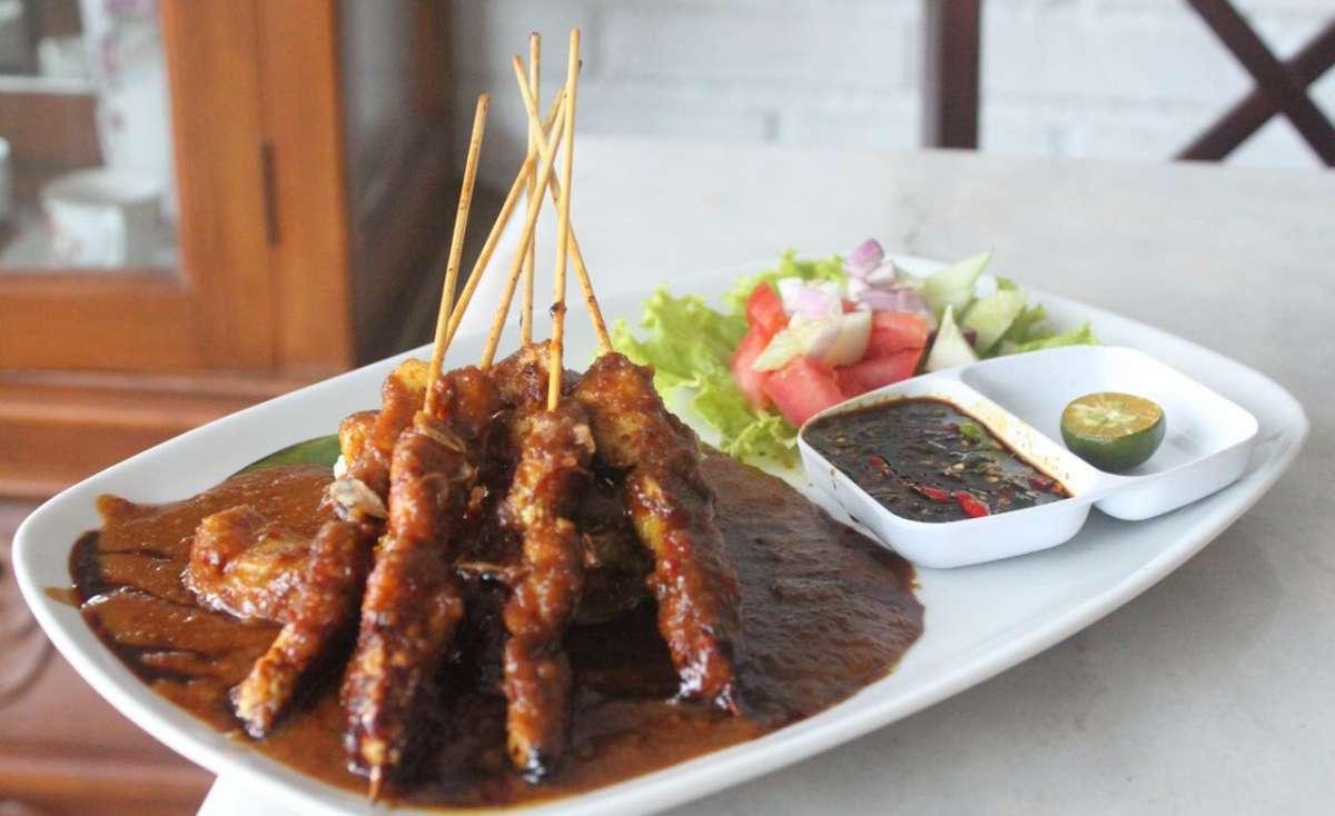 STRAITS9 Authentic Peranakan Cuisine Lippo Photo 6