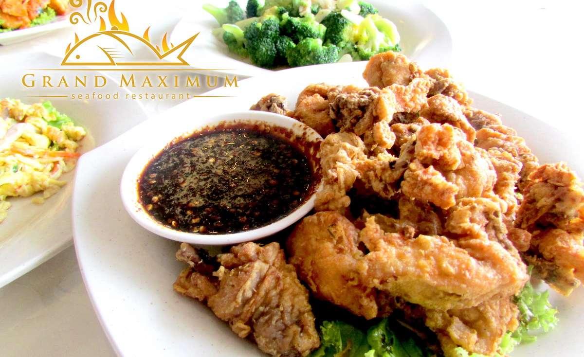 Grand Maximum Seafood Restaurant Photo 2
