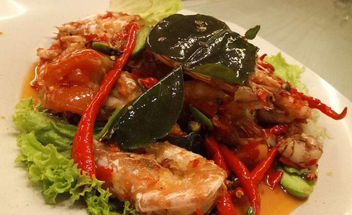 Grand Maximum Seafood Restaurant Photo 5