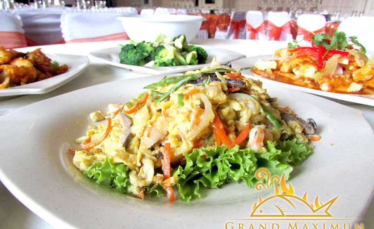 Grand Maximum Seafood Restaurant Photo 7